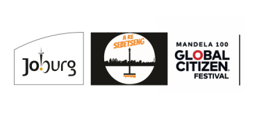 A City of Johannesburg Media Advisory – A Re Sebetseng in partnership with Global Citizen